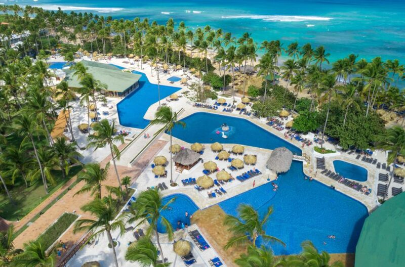 Hotel Grand Sirenis Punta Cana