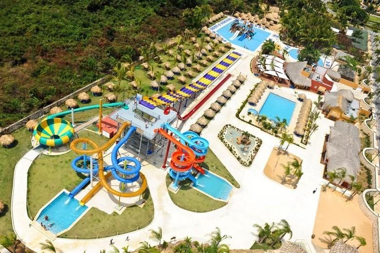 Water Park Punta Cana
